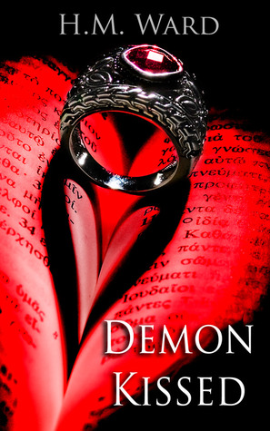 Demon Kissed