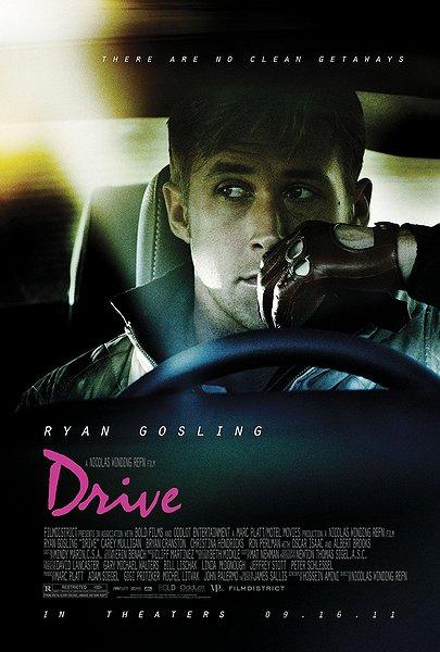 Drive – Memory Mashups